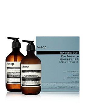 Aesop - Reverence Duet
