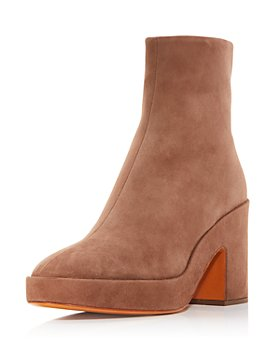 rag & bone - Women's Fei Platform Booties