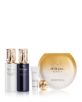 Clé de Peau Beauté - Day-to-Night Hydration Essentials Gift Set ($470 value)