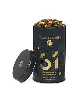 Palais des Thes - N°31 New Year's Tea Limited Edition