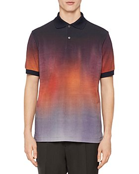Paul Smith - Slim Fit Ombre Polo