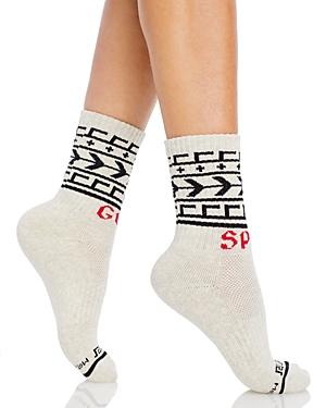 Mother Spirit Guide Socks-Women