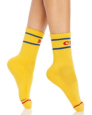 Mother Ciao Baby Socks-Women