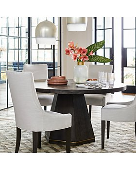 Mitchell Gold Bob Williams Modern Contemporary Dining Room Furniture Bloomingdale S