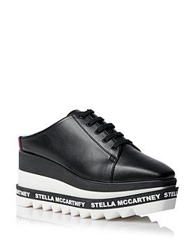 Stella McCartney - Women's Elyse Eco Platform Sneakers