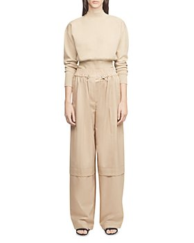 3.1 Phillip Lim - Drawcord Waist Pants