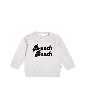 Miles Baby - Unisex Brunch Bunch Knit Top - Baby