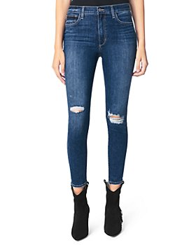 Joe's Jeans - The Charlie Skinny Ankle Jeans in Halo