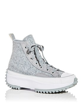 Converse - Women's Chuck Taylor Run Star Hike High Top Platform Sneakers