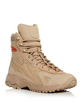 Y-3 - Men's Notoma High Top Sneakers