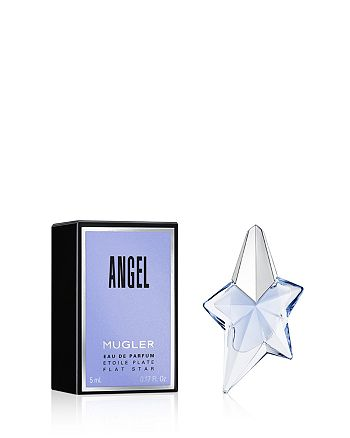 Mugler - Gift with any $150 Mugler Angel fragrance purchase!