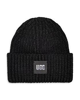 UGG® - Chunky Rib Knit Beanie