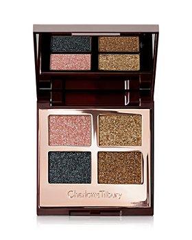 Charlotte Tilbury - Luxury Palette of Pops - Dazzling Diamonds