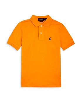 Ralph Lauren - Boys' Cotton Polo Shirt - Big Kid