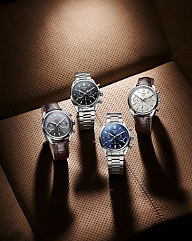 TAG Heuer - Carrera Chronograph Collection