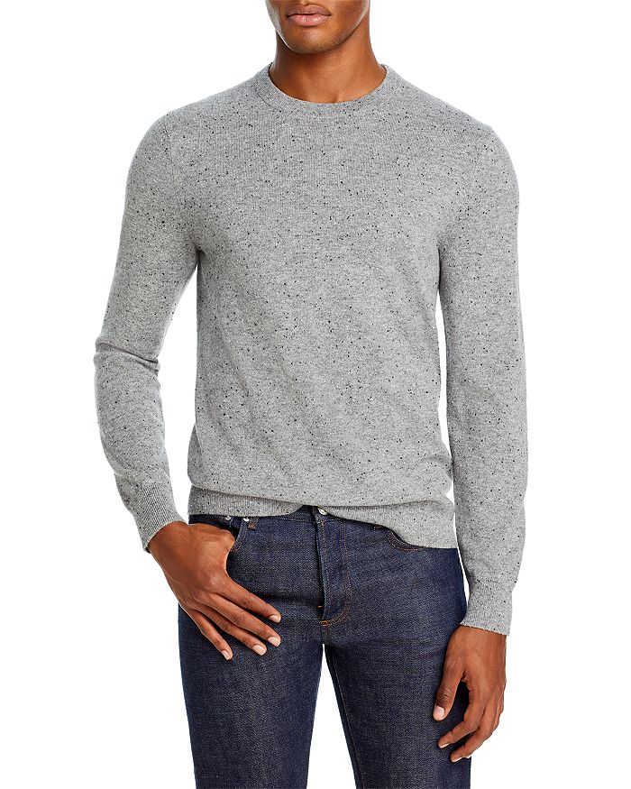 Theory - Donegal Cashmere Crewneck Sweater
