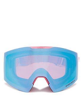 Oakley - Unisex Fall Line Medium Ski Goggles