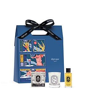 diptyque - L'Ombre dans l'Eau & Baies Holiday Gift Set