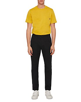 PS Paul Smith - Slim Fit Elasticated Pants