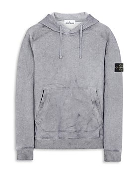 Stone Island - Hooded Sweatshirt