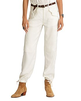 Ralph Lauren - Twill Cargo Pants