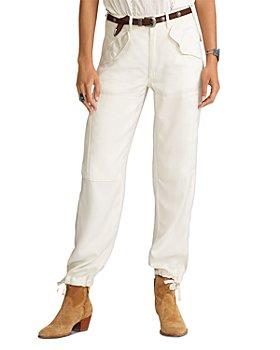 Ralph Lauren - Twill Cargo Pants