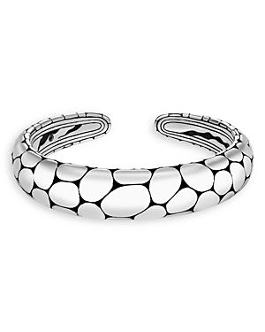 John Hardy Sterling Silver Kali Kick Cuff Bracelet-Jewelry & Accessories
