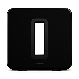 Sonos Gen 3 Wireless Subwoofer Speaker