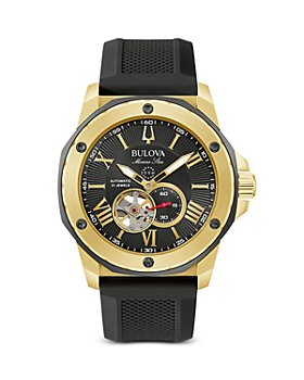Bulova - Marine Star Watch, 45mm - 100% Exclusive