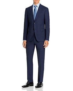Zegna - Drop 8 Stretch Slim Fit Suit