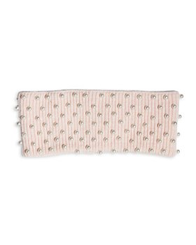 Lele Sadoughi - All Over Faux Pearl Earwarmer