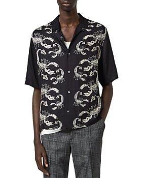 ALLSAINTS - Skorpio Shirt