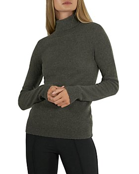 ATM Anthony Thomas Melillo - Cashmere Turtleneck Sweater