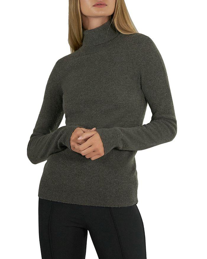 ATM Anthony Thomas Melillo - Cashmere Turtleneck Sweater