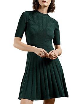 Ted Baker - Olivinn Stitch Detail Dress