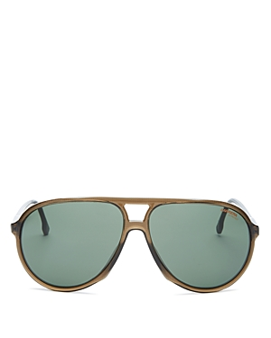 Carrera Men's Aviator Sunglasses, 61mm