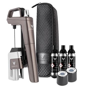 Coravin - Model Six Limited Edition Mica Wine System