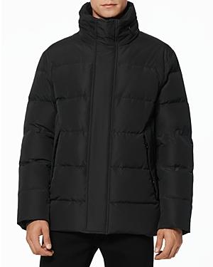 Stratus Water Resistant Puffer Coat