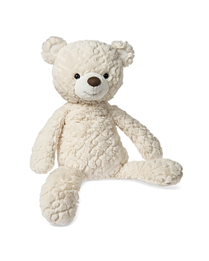 Bestever Cream Putty Teddy Bear
