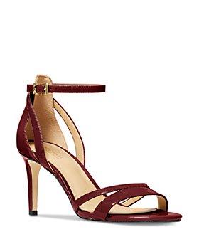 MICHAEL Michael Kors - Women's Kimberly High Heel Sandals