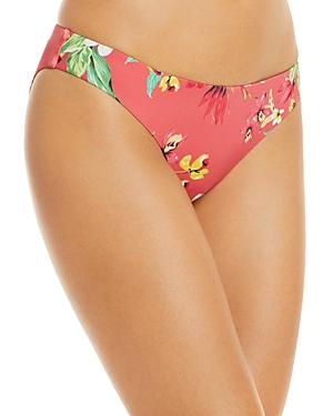 Aqua Swim Printed Bikini Bottoms - 100% Exclusive