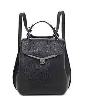 Botkier - Valentina Leather Convertible Backpack