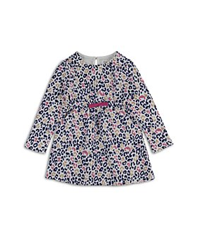 Sovereign Code - Girls' Frederica Printed Fleece Dress - Little Kid, Big Kid