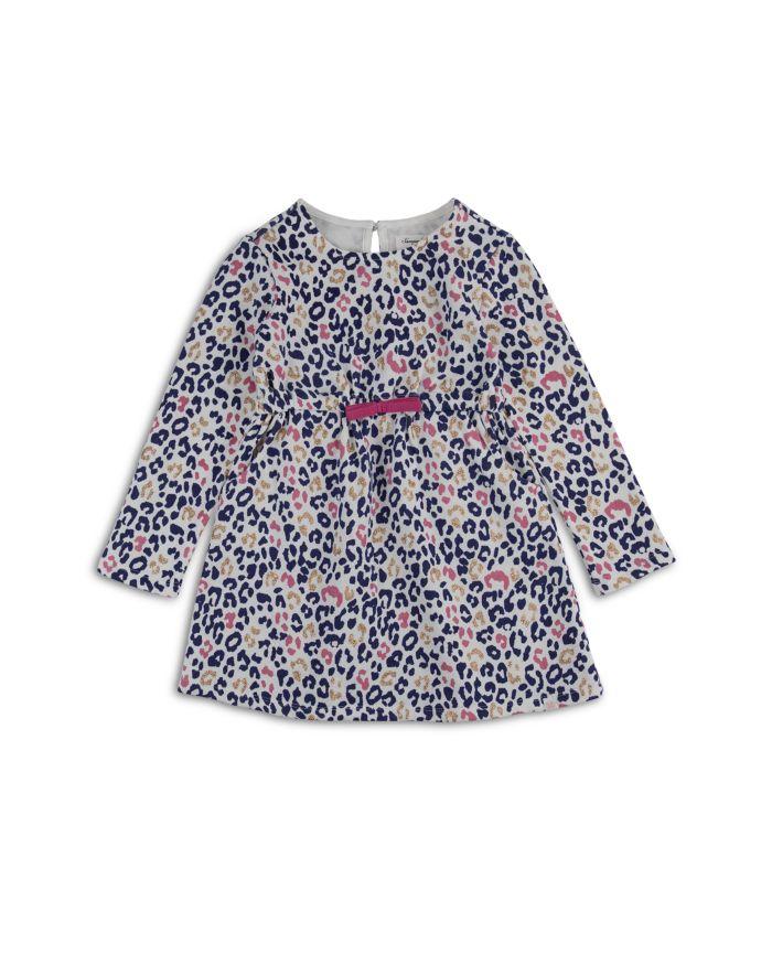 Sovereign Code Girls' Frederica Printed Fleece Dress - Little Kid, Big Kid    Bloomingdale's