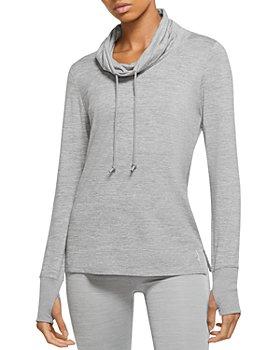 Nike - Yoga Core Sweatshirt