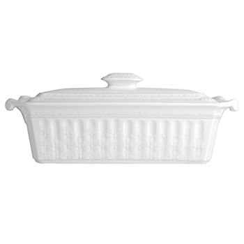 Bernardaud - Louvre Rectangular Terrine