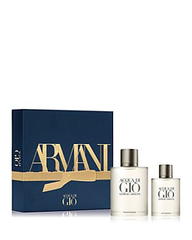 Armani - Acqua di Giò Pour Homme Eau de Toilette Classic 2-Piece Gift Set ($138 value)