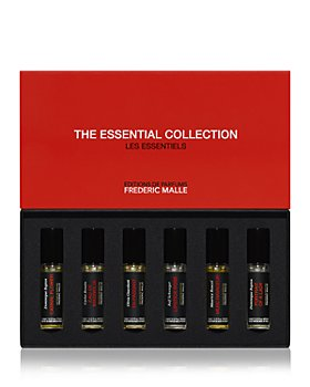 Frédéric Malle - The Essential Collection: First Encounter for Women Set