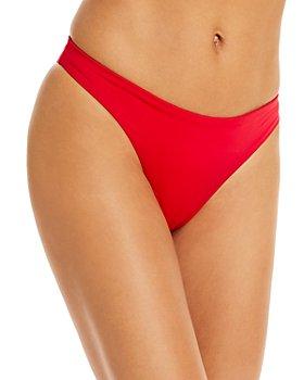 Vilebrequin - Solid Bikini Bottom