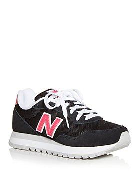 New Balance - Women's 527 Low Top Sneakers